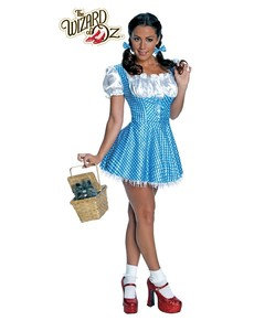 Dorothy Kostüm