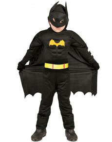 batman kost m batman kleidung batman anzug g nstig kaufen. Black Bedroom Furniture Sets. Home Design Ideas