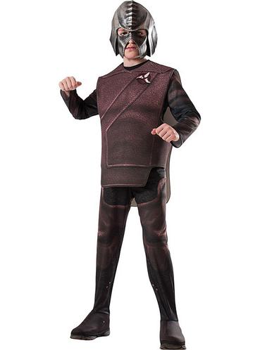 klingon kost m f r kinder star trek online kaufen. Black Bedroom Furniture Sets. Home Design Ideas