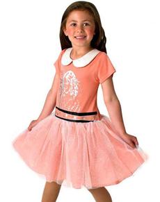 Violetta Kostüm für Mädchen