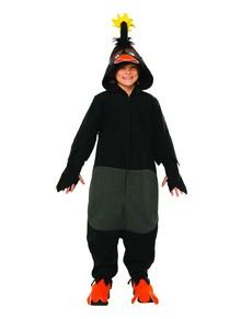 Bomb Angry Birds Kostüm für Kinder