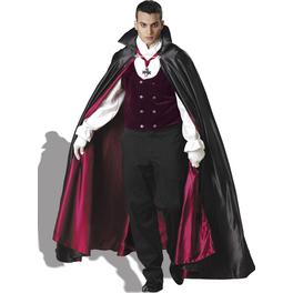 Gothic Vampir Kostüm Elite