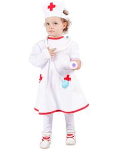 Kinderkostüm Krankenschwester